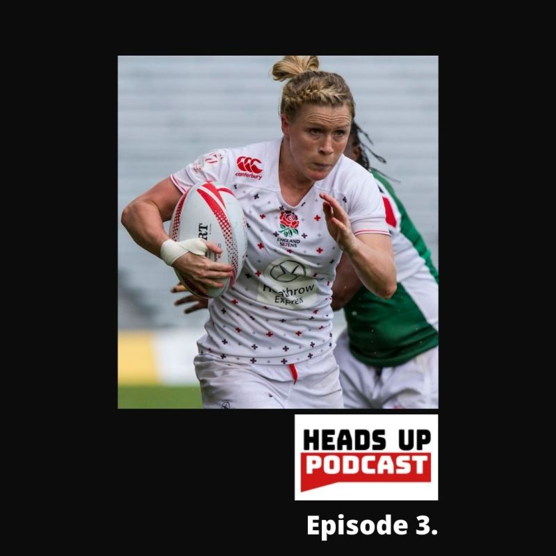 #3 Heads Up – Interview with Danielle (Nolli) Waterman